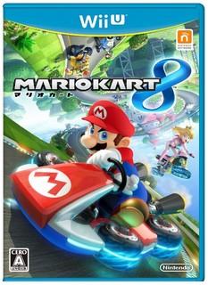 ニンテンドー Wii マリオカート8 任天堂 ゲームソフト
